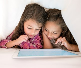 Five child-friendly online games that have our tick of approval