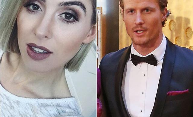 Bachelor in Paradise: Richie Strahan planning his revenge on Alex Nation