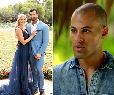 Grant Kemp's shock claim: 'Bachelorette Ali is baby-trapping Taite!'