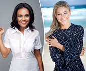 Next-gen women of TV: Meet the 37 stars shaping the future