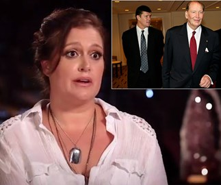 Tziporah Malkah reveals the dark side to James and Kerry Packer's relationship on Sunday Night