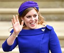 Meet Princess Beatrice's new boyfriend: Multi-millionaire and divorced father-of-one