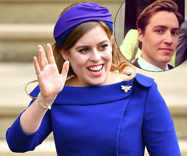 Princess Beatrice reportedly has a new boyfriend - here's what you need to know