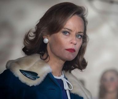 Nadine Garner spills on her hotly anticipated return to The Blake Mysteries