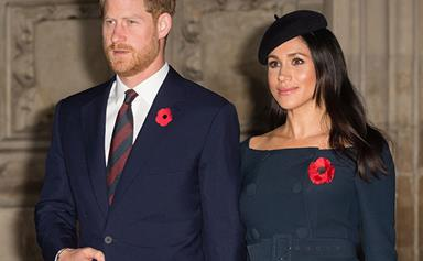 """What it's like to work for """"Hurricane Meghan"""" Markle"""