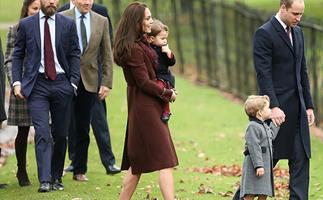 Are Prince William and Duchess Catherine spending Christmas with the Middletons this year?