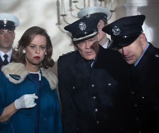 The Blake Mysteries: A New Beginning cast members provide an insider's view of the new telemovie