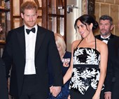 Prince Harry's next solo royal tour announced