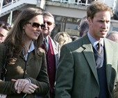 Tell-all book reveals why Prince William and Duchess Catherine broke up in 2007