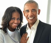 "The very ""Obama"" way Barack proposed to Michelle"