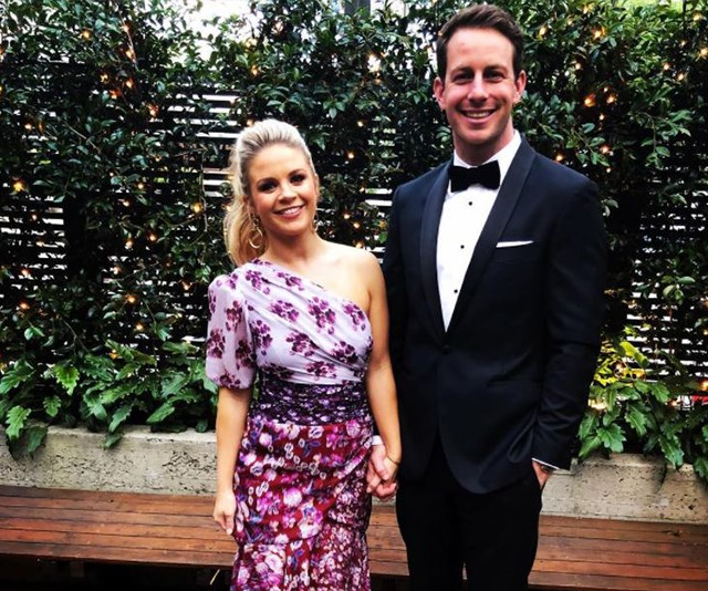 Emma Freedman announces her pregnancy just five months after her wedding