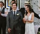 Bride & Prejudice's Jess and Seyat tie the knot in emotional ceremony