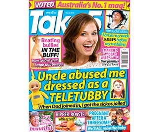 Take 5 Issue 47 Coupon