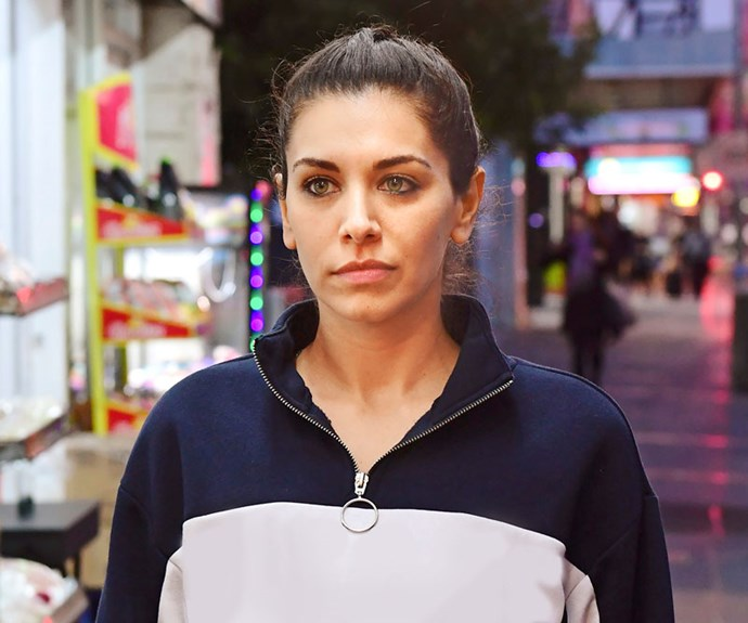 On The Ropes packs a punch inside the ring, but for Nicole Chamoun, the real drama starts closer to home