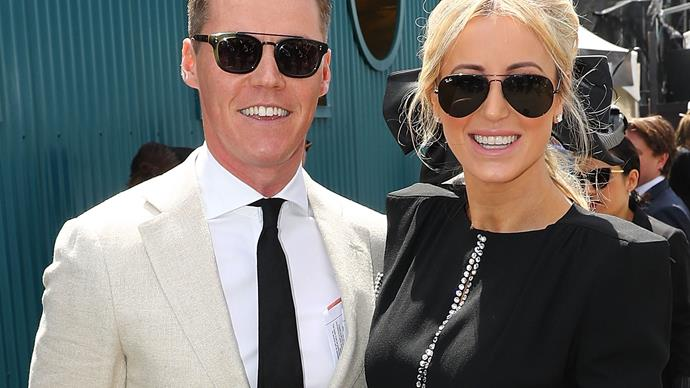 Roxy Jacenko & Oliver Curtis: Everything you need to know about the PR power couple