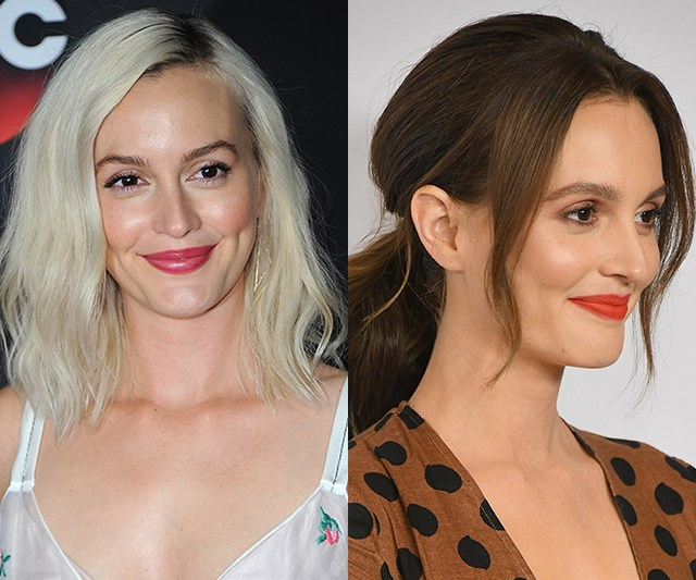 11 of the best celebrity hair transformations of 2018