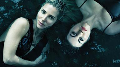 Netflix unveils new trailer for first Australian original series Tidelands