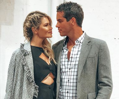 EXCLUSIVE: Bachelor In Paradise's Megan Marx and Jake Ellis are back together