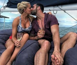 Are Ali Oetjen and Taite Radley the biggest Bachelorette fauxmance ever?