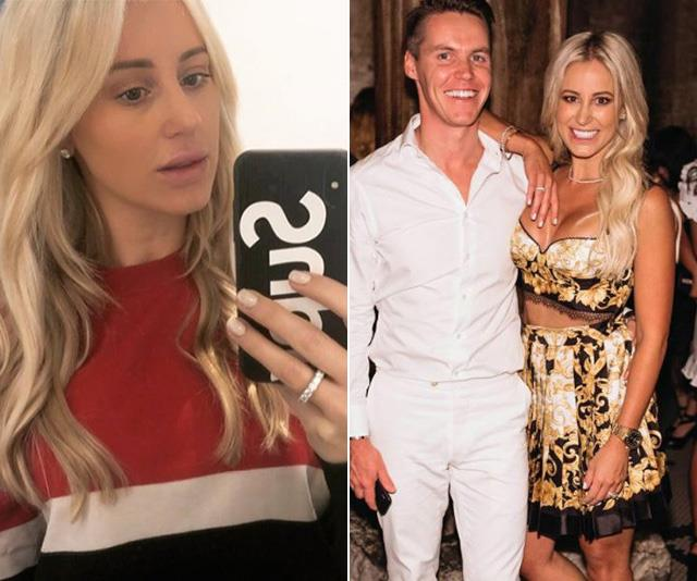 """Roxy Jacenko talks reality TV and Tziporah Malkah: """"I'd rather be seeing her using her time for better things than just money"""""""