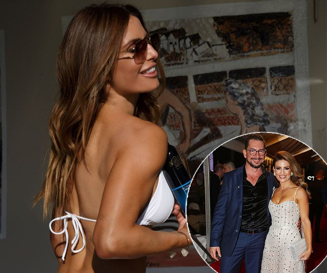 Ada Nicodemou's holiday fling comes back to haunt her
