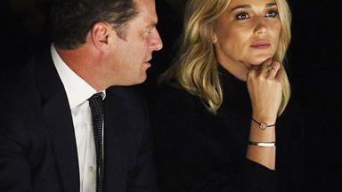 Karl Stefanovic's 11th hour wedding shock: Already married