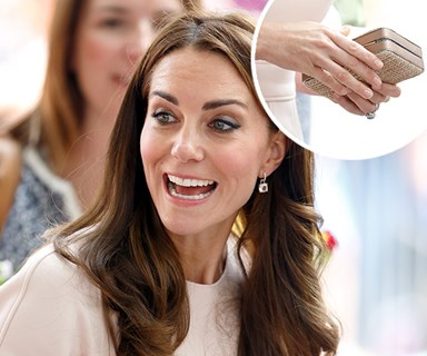 Kate Middleton is never without these four affordable items in her purse