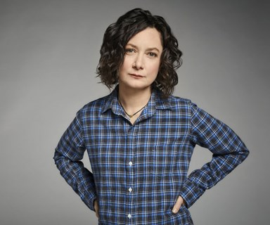 The Conner's star Sara Gilbert opens up about life without Roseanne Barr