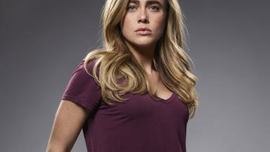 Manifest star Melissa Roxburgh wasn't sure the hit show would be a success
