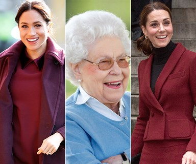 The Queen is particularly fond of Kate Middleton over Meghan Markle because of THIS one thing