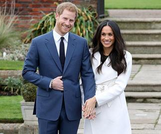 Prince Harry and Duchess Meghan: One year after their royal engagement