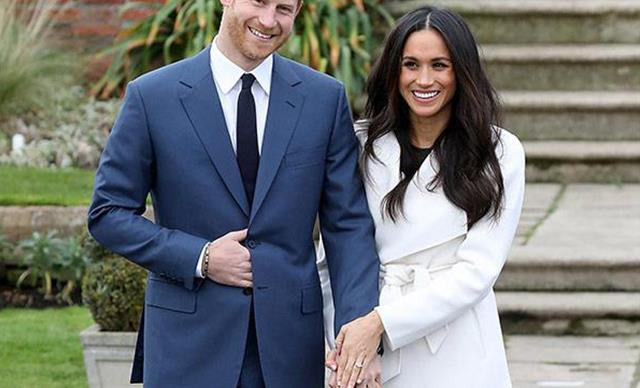 Duchess Meghan and Prince Harry's whirlwind year: All the best moments since their engagement