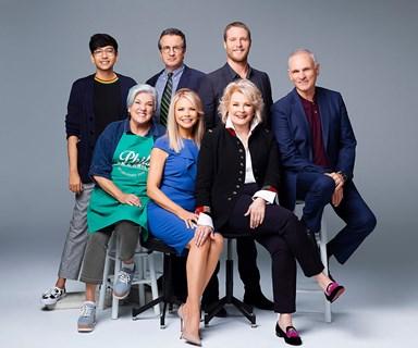 "Candice Bergen returns as Murphy Brown: ""I've never felt more alive"""