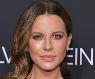 Kate Beckinsale foreskin facial
