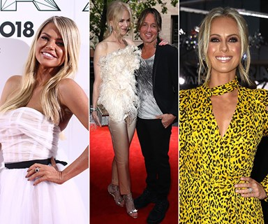 The 2018 Aria Awards red carpet: All the best moments