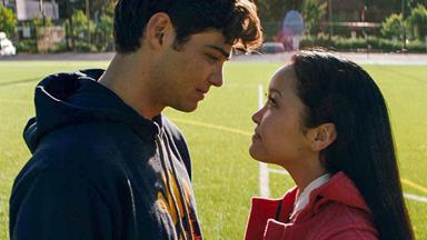 Netflix's To All The Boys I've Loved Before is officially getting a sequel