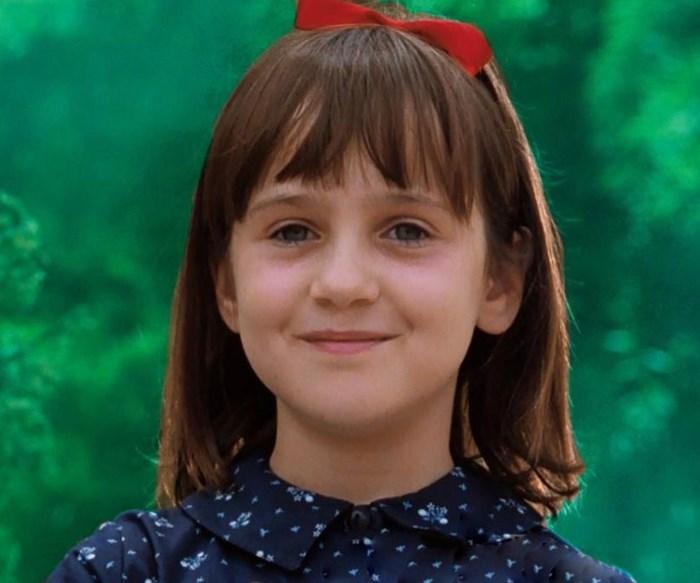Netflix set to adapt Matilda, The BFG, and other Roald Dahl stories