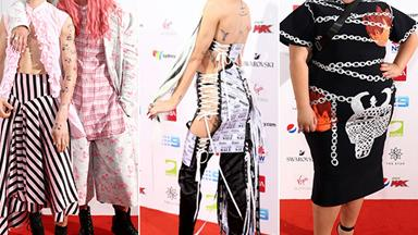 ARIA Awards 2018: The worst and weirdest outfits