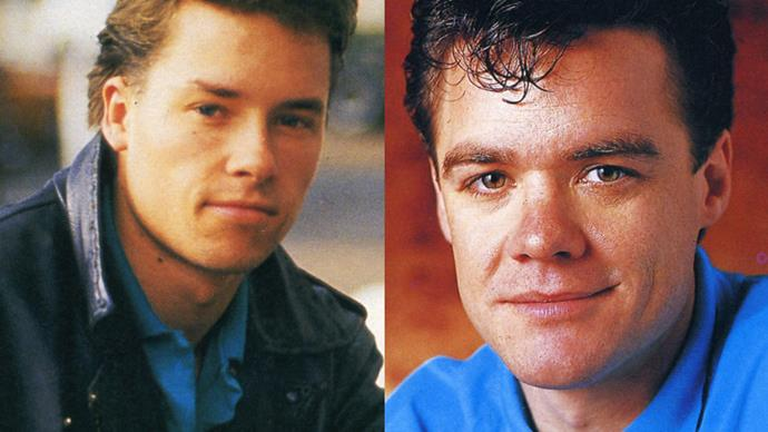 Neighbours' Guy Pearce and Stefan Dennis in hilarious Twitter 'feud'
