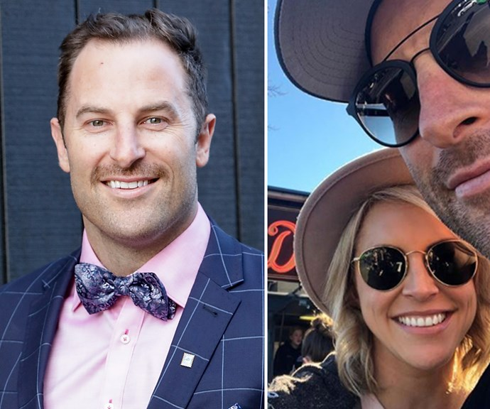 Love is in the air! Sam Frost's ex Sasha Mielczarek gushes over new lady on Instagram