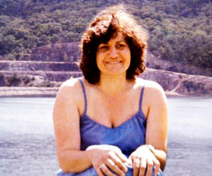Maria James was murdered in 1980. *(Image: Supplied)*