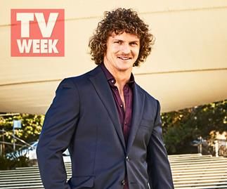 "The Bachelor Australia's Nick ""Honey Badger"" Cummins returns to TV in 2019"