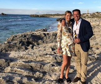 Inside Karl Stefanovic and Jasmine Yarbrough's amazing Mexican wedding