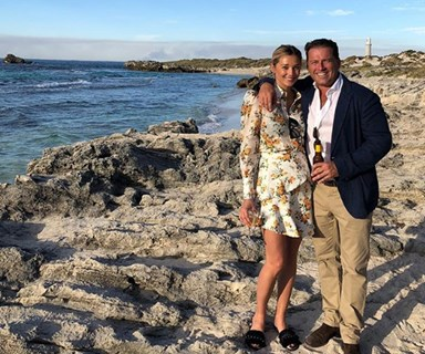 Inside Karl Stefanovic and Jasmine Yarbrough's amazing Mexican wedding