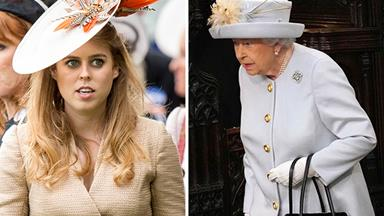 Princess Beatrice's new boyfriend banned from the palace