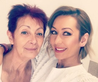 Yummy Mummies' Iva is putting all her efforts into finding a cure for cancer