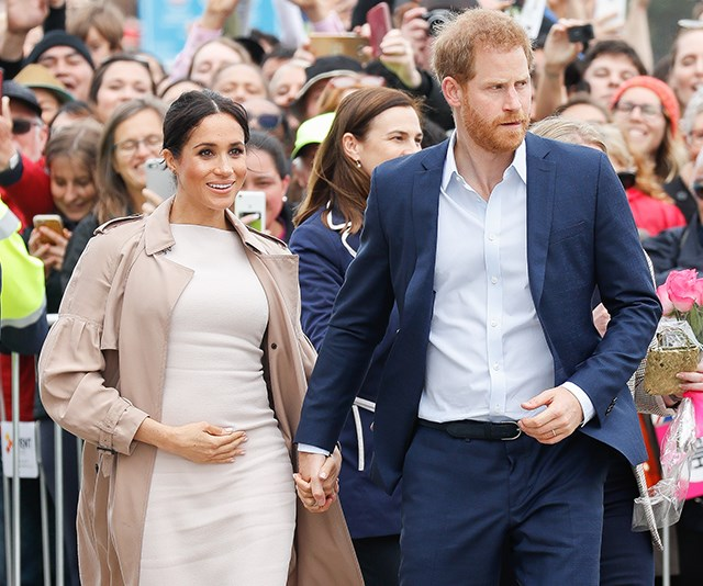 Will Duchess Meghan break with tradition and have a home birth?
