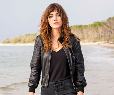 Why Netflix chose Tidelands to be its first original Australian series