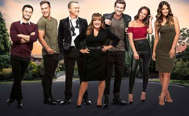 For the first time ever Neighbours will air all Summer long