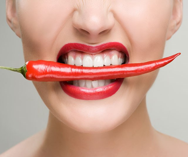 Is it ok to eat spicy food during pregnancy?
